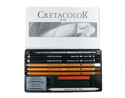 Cretacolor Artino Drawing Set