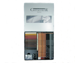 Cretacolor Creativo Drawing Set