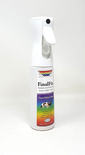 Spectrafix FinalFix Advanced Fixative